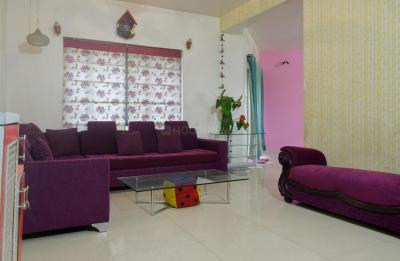 Living Room Image of 101 Daisy Blossom N Springs in Pashan