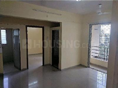 Gallery Cover Image of 1100 Sq.ft 2 BHK Apartment for rent in Baghajatin for 12000