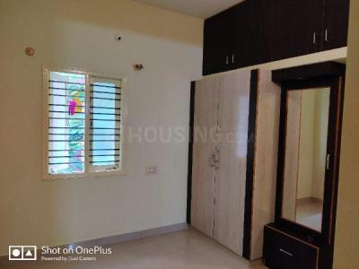 Gallery Cover Image of 750 Sq.ft 2 BHK Independent Floor for rent in Kumaraswamy Layout for 15000