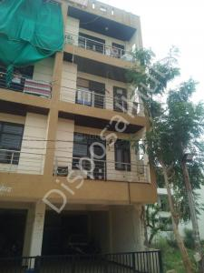 Gallery Cover Image of 750 Sq.ft 2 BHK Apartment for buy in Jhotwara for 950000