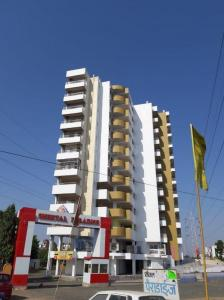 Gallery Cover Image of 580 Sq.ft 1 BHK Apartment for buy in Sheetal Paradise, Ayodhya Nagar for 1600000