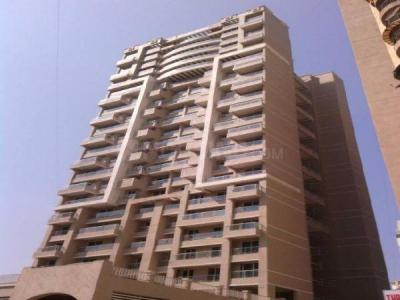 Gallery Cover Image of 1400 Sq.ft 3 BHK Apartment for rent in Reza Grandeur, Kharghar for 25000