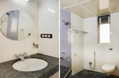 Bathroom Image of Sp001 Coliving Prime in Shivaji Nagar