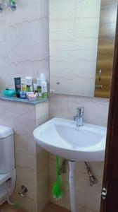 Bathroom Image of Jmd Megapolis Girls PG in Sector 48