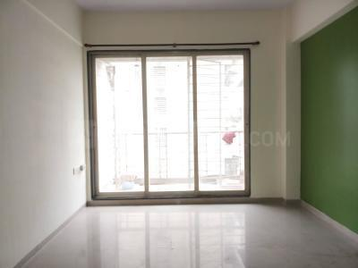 Gallery Cover Image of 1125 Sq.ft 2 BHK Apartment for buy in Siddharth Geetanjali Heights, Kharghar for 8450000