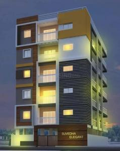 Gallery Cover Image of 1026 Sq.ft 2 BHK Apartment for buy in Banashankari for 6200000