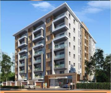 Gallery Cover Image of 2455 Sq.ft 3 BHK Apartment for buy in Madhapur for 15957500
