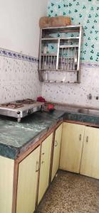 Kitchen Image of Maheshwari PG in Patparganj