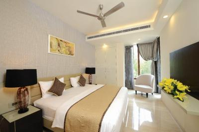 Gallery Cover Image of 1900 Sq.ft 3 BHK Apartment for buy in Ambience Tiverton, Sector 50 for 21200000