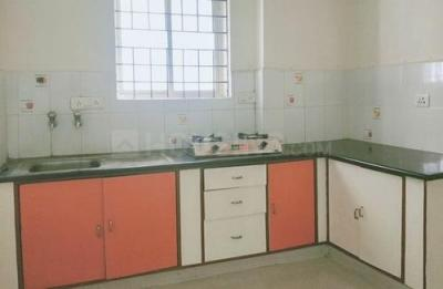 Kitchen Image of Pavani Chandana Apartment,flat No.110 in Electronic City