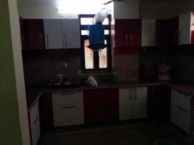 Kitchen Image of PG 4039357 Sewak Park in Dwarka Mor