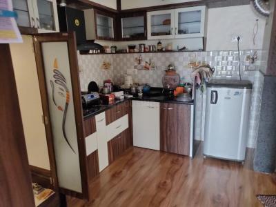 Kitchen Image of PG 6790650 Bavdhan in Bavdhan