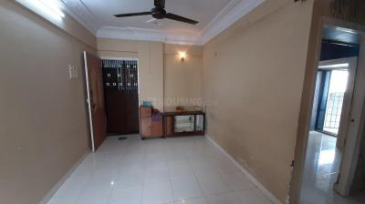 Gallery Cover Image of 720 Sq.ft 1 BHK Apartment for rent in Kamothe for 10500