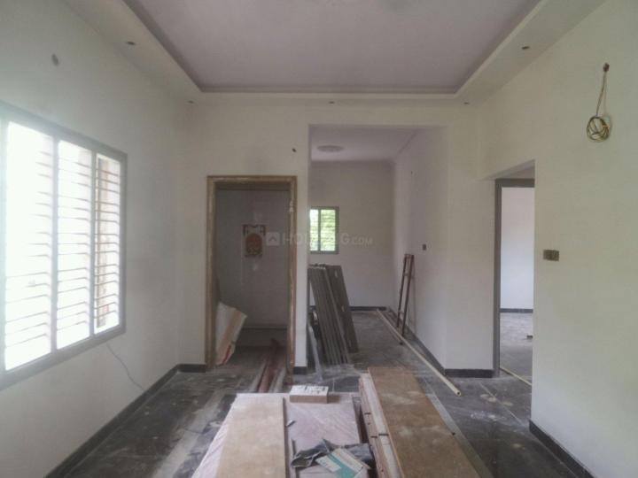 Living Room Image of 650 Sq.ft 2 BHK Independent Floor for rent in Maruthi Nagar for 12000