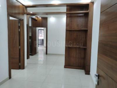Gallery Cover Image of 1220 Sq.ft 2 BHK Independent Floor for buy in Gyan Khand for 4800000