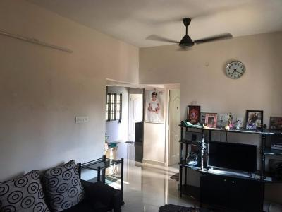 Gallery Cover Image of 1000 Sq.ft 2 BHK Independent House for rent in Tharapakkam for 15000
