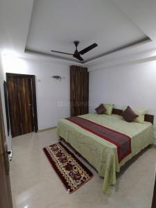 Bedroom Image of Mannat Boys Home in Sector 16A