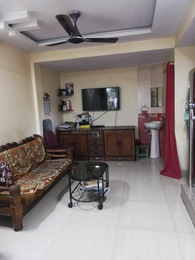 Living Room Image of 750 Sq.ft 2 BHK Independent Floor for buy in New Panvel East for 6500000