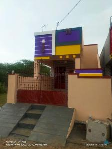 Gallery Cover Image of 768 Sq.ft 2 BHK Independent House for buy in Veppampattu for 2700000