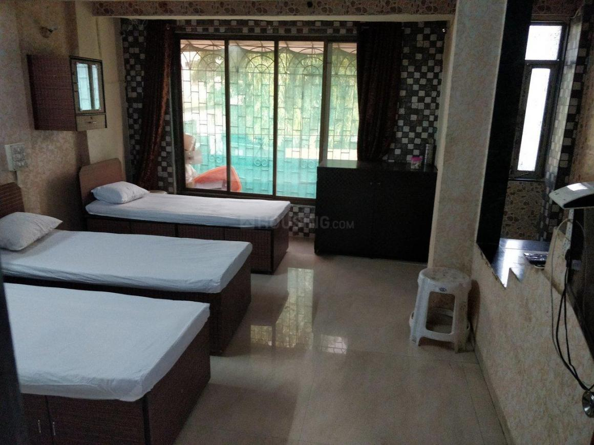 Bedroom Image of 2200 Sq.ft 2 BHK Independent House for buy in Airoli for 22000000