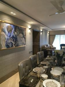 Gallery Cover Image of 2500 Sq.ft 3 BHK Apartment for buy in RNA Auroville, Santacruz West for 150000000