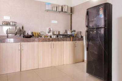 Kitchen Image of 1101 B1 Kolte Patil Cheryl Society in Kharadi