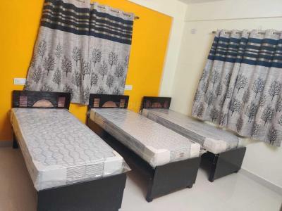 Bedroom Image of Brindavan PG in Whitefield