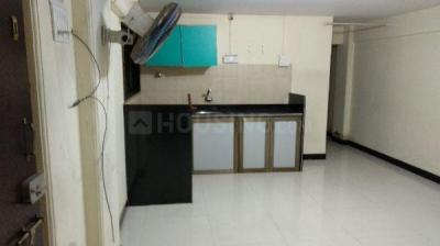 Gallery Cover Image of 450 Sq.ft 1 BHK Independent Floor for rent in Belapur CBD for 12000