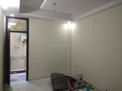 Gallery Cover Image of 990 Sq.ft 3 BHK Independent Floor for rent in Jamia Nagar for 22000