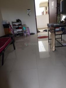 Gallery Cover Image of 600 Sq.ft 1 BHK Apartment for buy in Songbirds, Bhugaon for 3600000