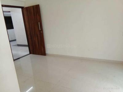 Gallery Cover Image of 675 Sq.ft 1 BHK Apartment for rent in Gurukrupa Aramus Complex, Ulwe for 9000
