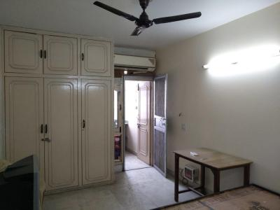 Bedroom Image of Kavita Aashiyana PG in Saket