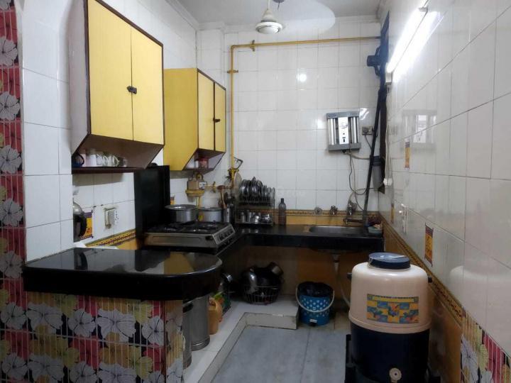Kitchen Image of Neetas Paying Guest in Lajpat Nagar