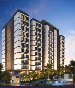 Gallery Cover Image of 866 Sq.ft 2 BHK Apartment for buy in Excellaa Residency, Ambegaon Budruk for 5800000