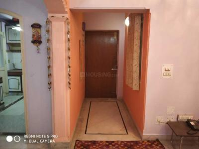 Gallery Cover Image of 1600 Sq.ft 3 BHK Apartment for rent in Sector 9 Dwarka for 29000