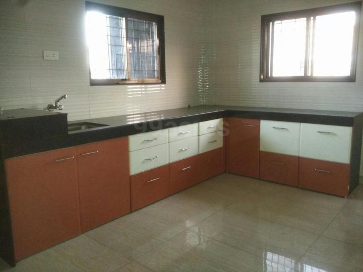 Kitchen Image of 1300 Sq.ft 2 BHK Apartment for rent in Kharadi for 25000