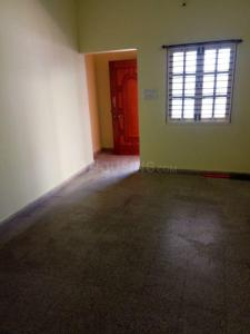 Gallery Cover Image of 700 Sq.ft 1 BHK Independent Floor for rent in Sahakara Nagar for 12000