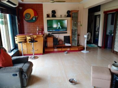 Gallery Cover Image of 1200 Sq.ft 3 BHK Apartment for buy in Chembur for 34500000