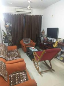 Gallery Cover Image of 1475 Sq.ft 3 BHK Apartment for buy in Ulwe for 14000000