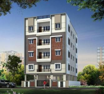 Gallery Cover Image of 1087 Sq.ft 2 BHK Apartment for buy in Anjanapura Township for 4400000