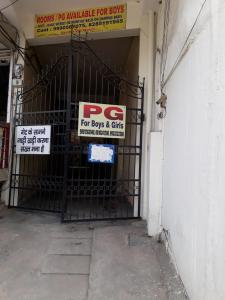 Building Image of Gaur PG in Sector 22