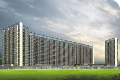 Gallery Cover Image of 1400 Sq.ft 2 BHK Apartment for rent in Airoli for 28000