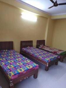 Bedroom Image of Royal PG in Police Lines