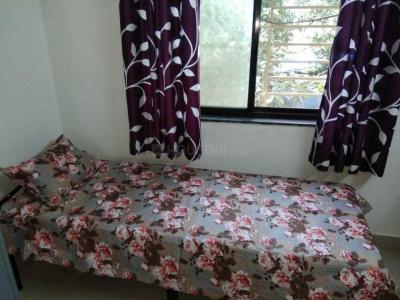 Bedroom Image of PG 4039449 Viman Nagar in Viman Nagar