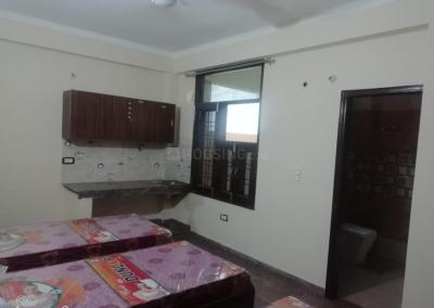 Bedroom Image of Anand PG in Sector 17