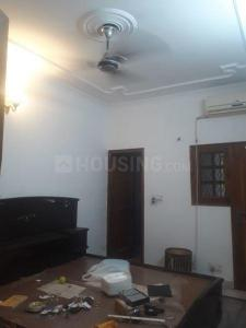 Gallery Cover Image of 900 Sq.ft 2 BHK Independent Floor for rent in Dabri for 20000