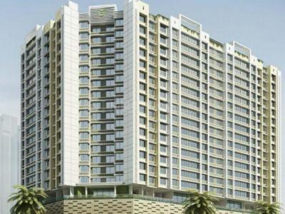 Gallery Cover Image of 750 Sq.ft 2 BHK Apartment for buy in Ahuja Hive O2, Sion for 21500000