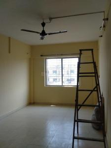 Gallery Cover Image of 700 Sq.ft 1 BHK Apartment for rent in Dhanori for 12000