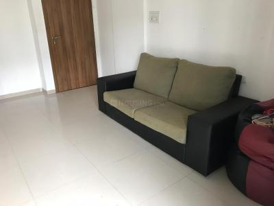 Gallery Cover Image of 1360 Sq.ft 2 BHK Apartment for rent in Hinjewadi for 32000