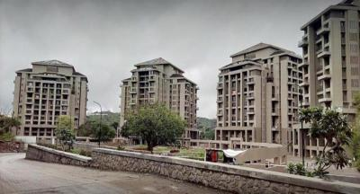 Gallery Cover Image of 2107 Sq.ft 4 BHK Apartment for buy in Songbirds, Bhugaon for 12200000
